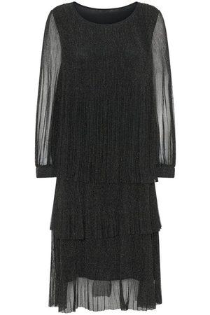 A-View Kvinder Casual kjoler - Lurex dress