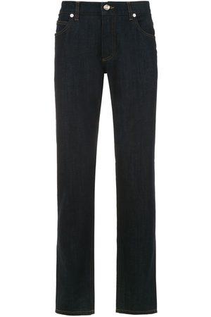 Dolce & Gabbana Bootcut-jeans med lige pasform