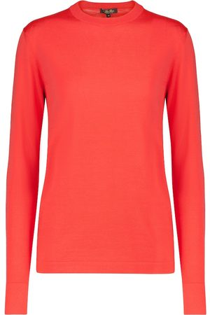 Loro Piana Ventotene silk-blend sweater