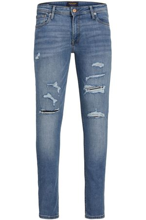 Jack & Jones Liam Original Am 602 Sps Skinny Fit Jeans Mænd