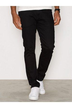 Levi's Levis 512 Slim Tapered Jeans Sort