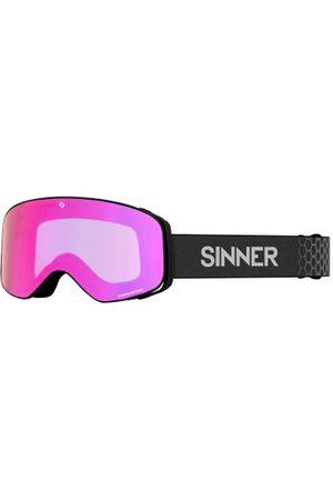 Sinner Olympia + SIGO-187 Solbriller