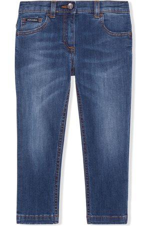 Dolce & Gabbana Skinny - Skinny jeans