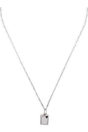CAPSULE ELEVEN Mænd Halskæder - JB pendant necklace