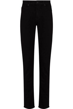 Paige Croft jeans med smal pasform
