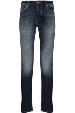 NEUW Mænd Skinny - Iggy-jeans med smal pasform