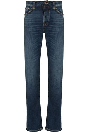 Nudie Jeans Steady Eddie jeans med almindelig pasform