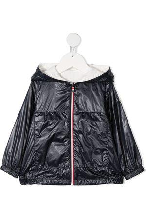 Moncler Hooded rain jacket