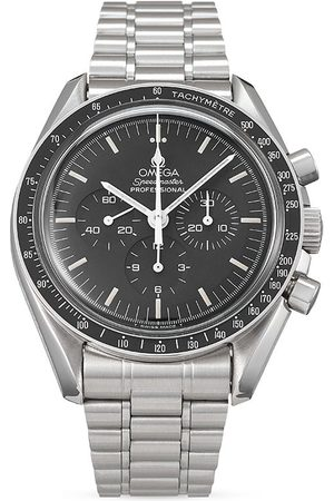 Omega 1995 pre-owned Speedmaster Professional Moonwatch 42mm