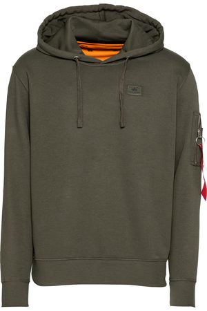 Alpha Industries Mænd Sweatshirts - Sweatshirt 'X-Fit