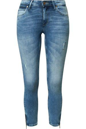 ONLY Kvinder Skinny - Jeans 'Kendell