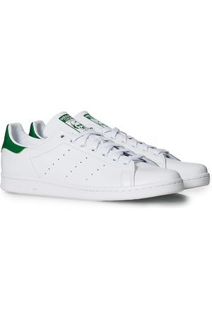adidas Stan Smith Sneaker White/Green
