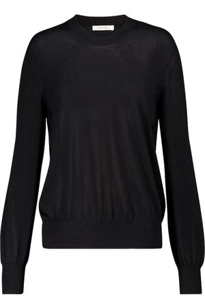 The Row Islington cashmere sweater