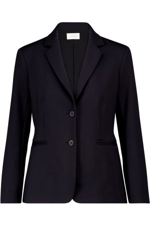 The Row Kvinder Blazere - Brentwood single-breasted blazer