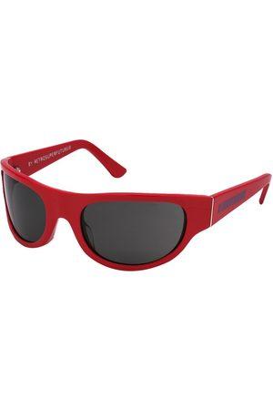 Retrosuperfuture VCH RED TURBO Sunglasses