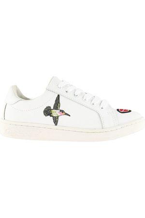 Sofie Schnoor Sneakers - Petit by Sneakers - m. Fugl