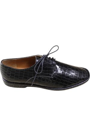 Robert Clergerie Odyssec shoe