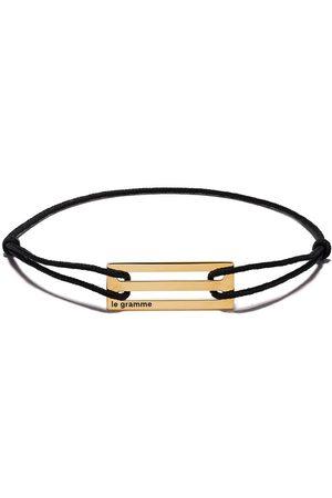 Le Gramme Armbånd - Armbånd i 18 karat guld