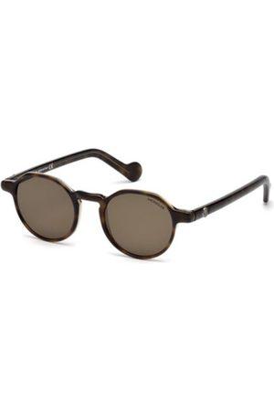 Moncler ML0074 Polarized Solbriller