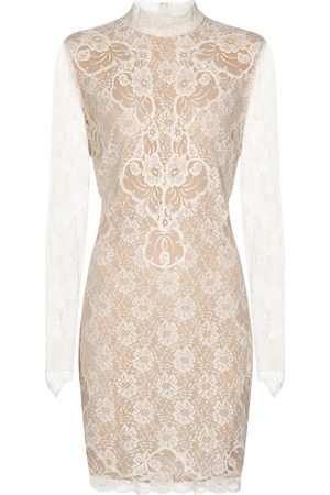 Stella McCartney Lace minidress