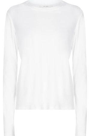 adidas Shermann cotton-jersey top