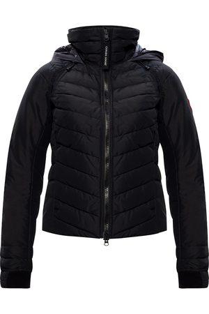 Canada Goose Kvinder Vinterjakker - Hybridge down jacket