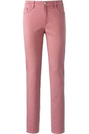 Brax Kvinder Jeans - Feminine Fit-jeans model Nicola Fra Feel Good rosé