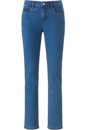 Looxent Kvinder Jeans - Wonderjeans 5 lommer Fra denim
