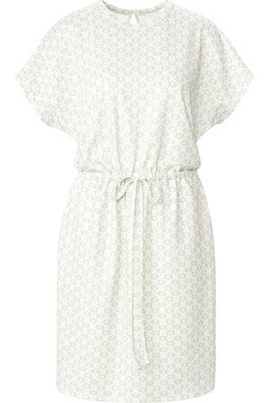 Mybc Kvinder Casual kjoler - Jerseykjole overskårne skuldre Fra grå
