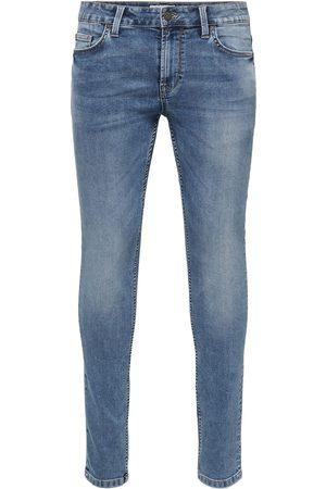 Only & Sons Mænd Slim - Jeans