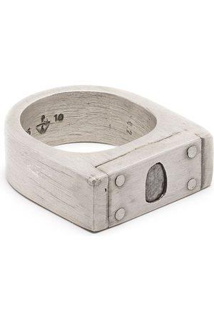 PARTS OF FOUR Ringe - Enkel plade-ring