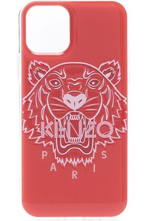 Kenzo Tiger iPhone 11 Pro-cover