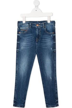 Diesel Jeans med smal pasfor
