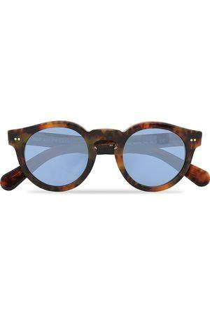 Ralph Lauren Mænd Solbriller - PH4165 Sunglasses Havana/Blue
