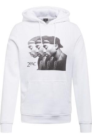 Mister Tee Mænd Sweatshirts - Sweatshirt '2Pac Faces