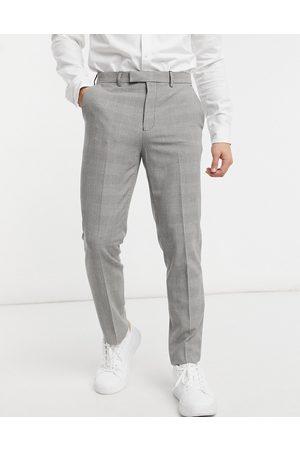 Burton Bukser med tern-Marineblå