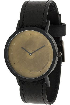 SOUTH LANE Ure - Avant Exposed Gold watch