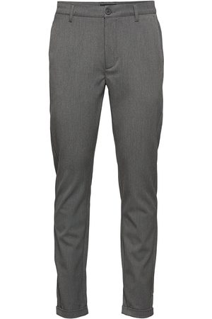 Gabba Mænd Habitbukser - Rome Pants Kd3962 Habitbukser Stylede Bukser
