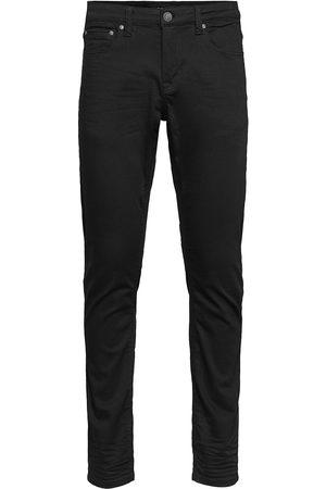Gabba Mænd Slim - J S K1911 Black Jeans Slim Jeans Sort