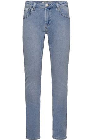 Gabba Mænd Slim - J S K3826 Jeans Slim Jeans Blå