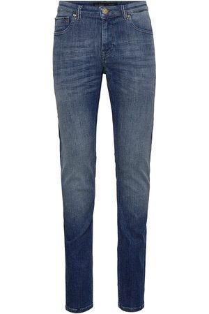 Gabba J S K3412 Jeans Slim Jeans Blå