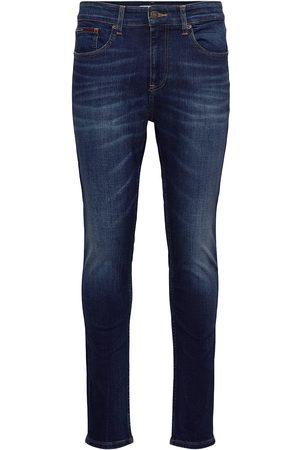 Tommy Hilfiger Mænd Slim - Austin Slim Tapered Asdbs Slim Jeans