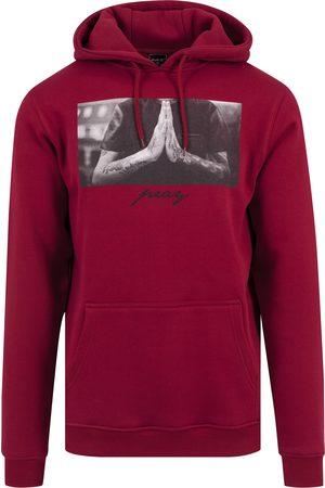 Mister Tee Sweatshirt 'Pray Hoody