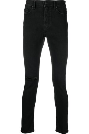 Diesel Super skinny-jeans