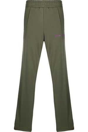 Palm Angels PMCA007R21FAB0035637 MILITARY PURPLE Polyester/Polyester