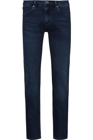 Hugo Boss Mænd Straight - 50430981 734 jeans