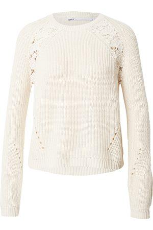 Only Kvinder Strik - Pullover