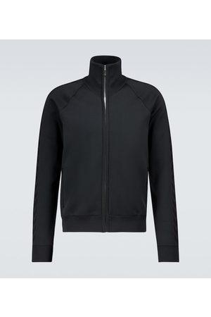 Bottega Veneta Mænd Sweatshirts - Zipped sweatshirt