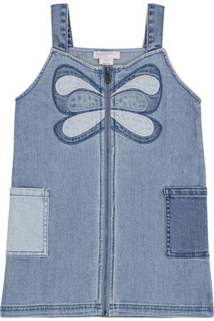 Stella McCartney Kvinder Sommerkjoler - Denim dress