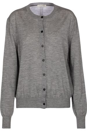The Row Battersea cashmere cardigan